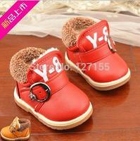 new winter 2014 han edition of boy baby toddler cotton children's warm