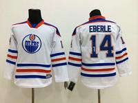 #14 Eberle Jersey,Ice Hockey Jersey,Sport Jersey,Best quality,Embroidery logo
