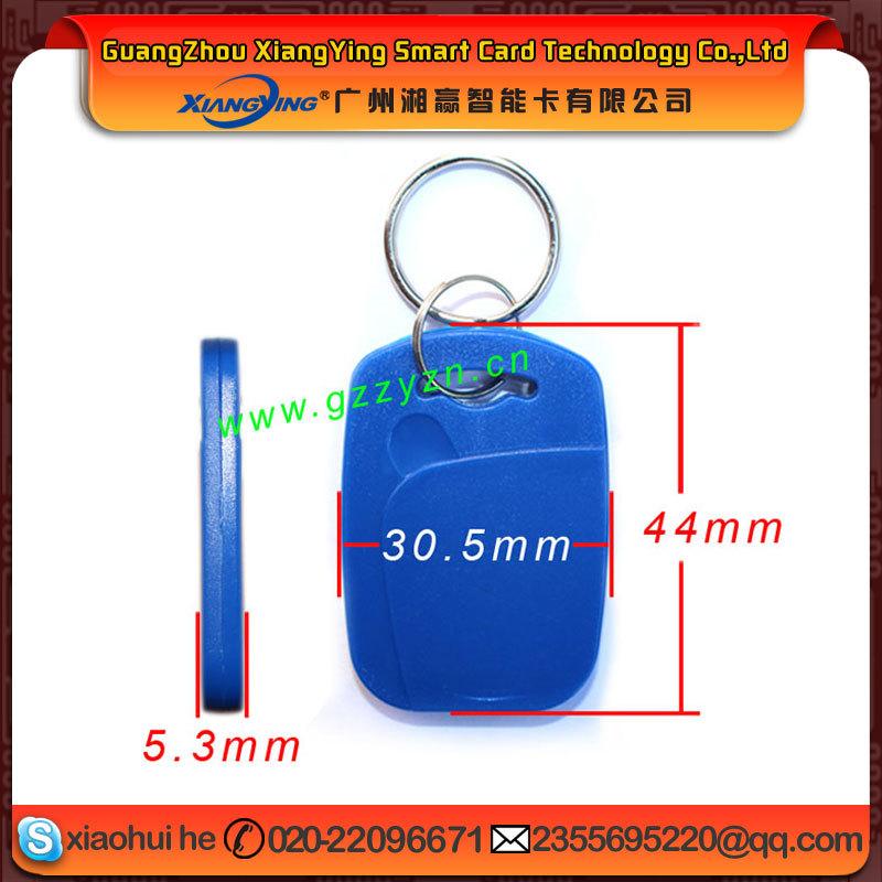 Rfid Chip Chip Rfid Keyfob Tag Key