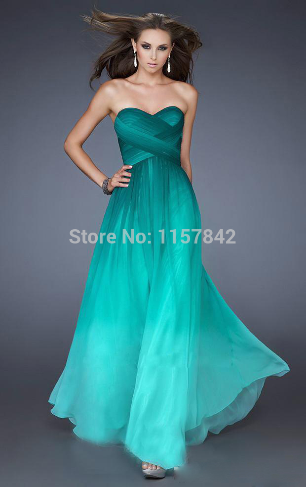 Elegant Evening Dresses For Less - Formal Dresses