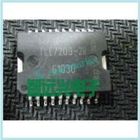 TLE7209R TLE7209-2R automotive engine computer valve valve idle speed control chip IC