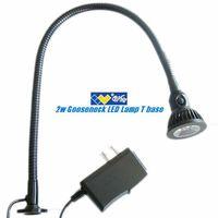 HOT SALE 1*3W AC85-265V led machine vision light/LED INSPECTION LIGHT