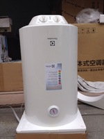 The new electric water heater 50L/80/100/ genuine original manufacturers CE certification