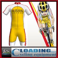 new cartoon Pedal sohoku bike clothing short sleeve jersey bib shorts for cycling race ciclismo maillot culotte sportswear suits