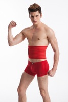 341 Free Shipping!Wholesale JQK Mens Shapers,Belly Shapers,Slimming Belts,Do drop shipping!50pcs/lot.mix colors/sizes/styles.