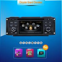 S100 3G A8 4.3'' Car DVD Player for Grand Cherokee,,AutoRadio,GPS,Navi,Multimedia,Ipod,Free camera+Free shipping+Free map
