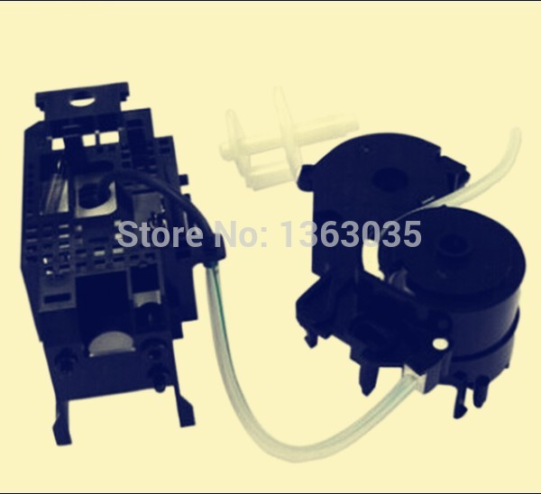 Used Stylus Photo R210 R310 R230 R220 Cleaning unit, Pump Capping Station(China (Mainland))