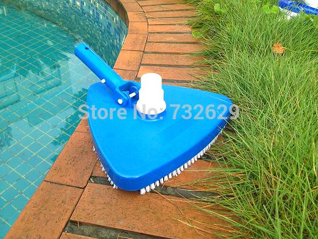 Economical swimming pool household cleaner equipment heavy vacuum head(China (Mainland))
