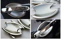 Free shipping Odyssey 2015 door handle trim for Odyssey 2015