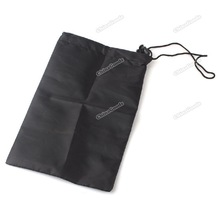 chinagoods DIY Black Bag Storage Pouch For Gopro HD Hero Camera Parts And Accessories fashionable