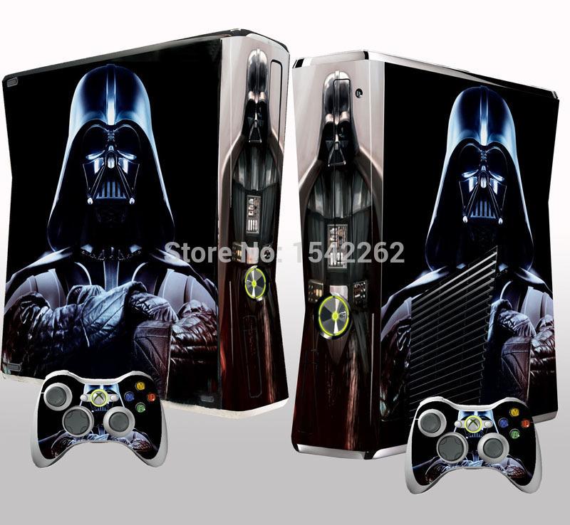 Xbox 360 Slim Console Covers Xbox 360 Slim Console 2