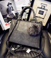 2014 New Casual Women Handbag Fashion Brand Design Women Shoulder Bag Ladies Tote Leather Bag Messenger Bag Free Shipping