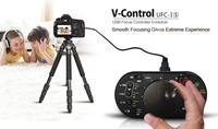Esydream USB Focus Controller Evolution to Control Your Camera LED Displays Four Focus Points