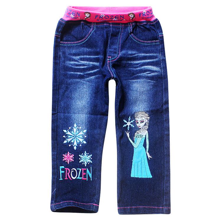 Размеры детских джинс с доставкой