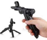 GoPro Accessories SJ4000 Mini Camcorder Flexible Tripod Fits for HERO 4 3+, 3, HD HERO 2, Original HD, SJ4000, VIDIT