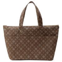 Zipper eco-friendly bag shoulder bag tote bag shopping bag