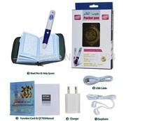 Mini coran lire pen 8 GB lecteur mp3 lecteur coran musulman coran stylo stylo stylo de lecture islamique cadeaux livraison gratuite(China (Mainland))