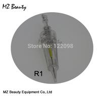 Permanent eyebrow pen needle R1 needle twist lock permanent make up needles free shipping