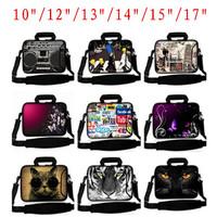 super deal ! men women shoudler messenger bag for  9.7  10  10.1 10.2 inch PAD MID tablet PC E-book 10 inch notebook device case