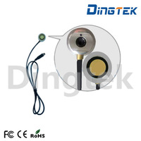 F500 High accuracy ultrasonic oil fuel diesel ultrasonic level meter
