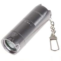 Super Mini 600 Lumens Securitylng CREE XPG-R5 LED Highlighting Flashlight  Flashlights Torch without Battery