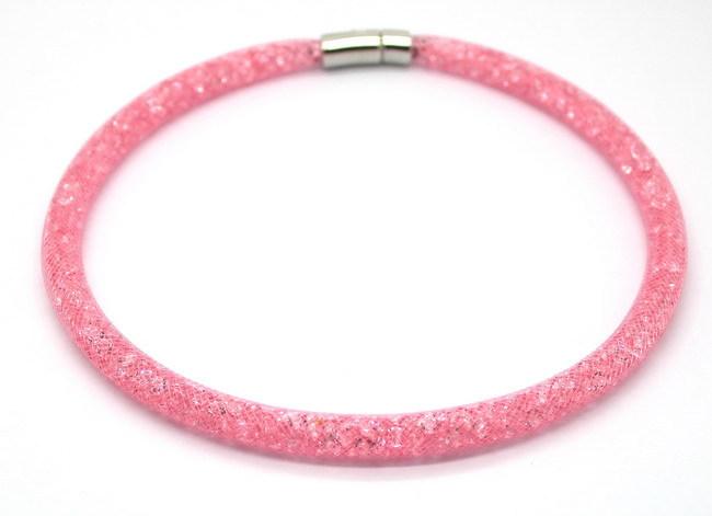Хорошая девочка! последние дизайн мода браслеты, популярные звездной пыли браслет красочный браслет 13 цветов , можно выбрать! бесплатная доставка
