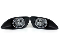 AUTO FOG LAMP FOR  TOYOTA YARIS SEDAN/BELTA 2006 ~ON & TOYOTA VIOS 2007 ~ON /With Frame ,switch ,cable /Free shipping