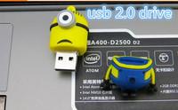 sale 2GB 4GB 8GB 16GB  Waterproof USB Flash Drive Full Capacity pendrive Memory Card Car Key thumb Stick