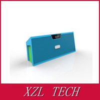 China 2014 Top quality 5 colors bluetooth speaker OEM