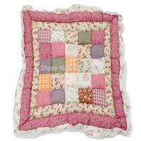 45*45cm chair pad cushion Office chair cushion patchwork sofa cushion