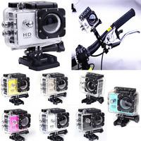 Hot Sale Original SJ4000 1080P Full HD Action Camera Style Extreme Sport DV Diving 30M Waterproof Video Camera
