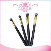 NEW 1Set/4pcs Styling Tools Super soft High Quality makeup brushes set  blush blending eye shadow brush cosmetic