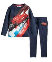 Free Ship 2015 New Arrival Cartoon Pajamas 100% Cotton Baby Pijamas Kids sleepwear clothing Boys Pyjamas Children's wear 6set/lo