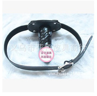 adult bondage toys open mouth sex dildo gag penis gags,couple erotic games Tools, leather harness tuning Free shipping
