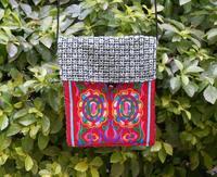 National trend bags small cross-body bag women's mini one shoulder small messenger bag messenger bag