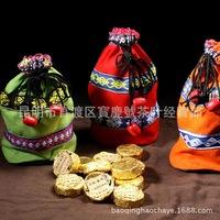 2003 Top Yunnan Pu'er tea cooked tea flavor Cheap Mini Tuo Tuo tea Oscars tortillas can be mixed batch