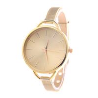 Hot Sale Luxury Brand Gold Watch Women Dress Wristwatches Casual Quartz Watches
