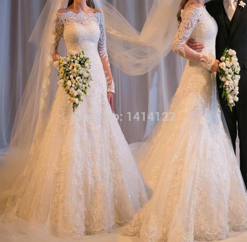 الزفاف خط الدانتيل 2014 qulaity عالية الخرز