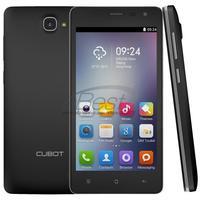 Cubot S168 5.0 inch QHD IPS MTK6582 Quad Core Android 4.4.2 Kitkat Unlocked Phones RAM 1GB ROM 8GB 3G GPS WCDMA Dual Sim Cards