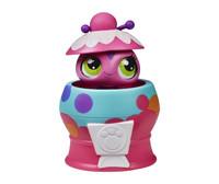 Littlest Pet Shop Hide Sweet  #3175 Sweet Ladybug Pet DH487