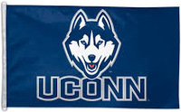 NCAA Central Connecticut State Flag 3x5 FT 150X90CM Banner 100D Polyester flag 1022, free shipping