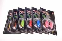 6th fashion LED shoelace Glowing outdoor sports shoestrings disco flashing shoe lace 50pcs/lot