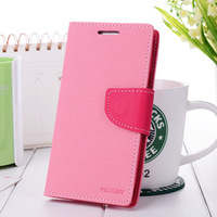 Free Shipping High Quality Protective PU Leather Flip Case for Samsung Galaxy S2 S II i9100