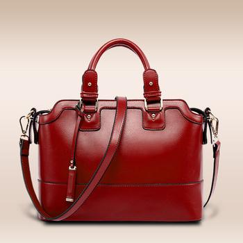 2015 новый натуральная кожа женщин сумки ретро классический женская сумка на плечо диагональ сумка почтальона сумочки Crossbody сумки M359