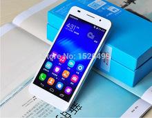 Huawei Honor 6 Phone 4G LTE FDD-LTE WCDMA Dual sim Kirin 920 octa core 3GB Ram 16GB/32GB ROM android 4.4 13MP/5MP OTG