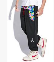 Autumn winter plus size Jordan sports pants, men's trousers of Jordan sports pants sweat pants