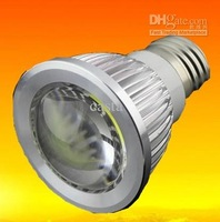 Ceiling Light Buy PROMOTION!!!2013 E27 PAR16 Non-dimmable with Agreeable Luminous DHL,