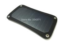 5V solar charger solar charger 5V charger backside 6.5W 5V sunpower charger solar bag solar folding bag