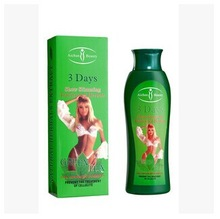 NO. AC8071 200 g green tea cream thin body beautiful system effects 3 days slimming cream