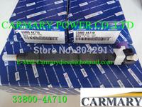 Common rail injector 28229873 for HYUNDA KIA 33800-4A710